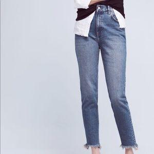 NWT Pilcro TILDE vintage fit jeans